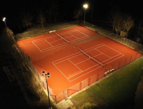 Tennis im Winter/Frühjahr ?